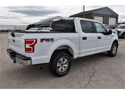 2019 Ford F-150 SuperCrew Cab 4x4, Pickup #951917 - photo 2