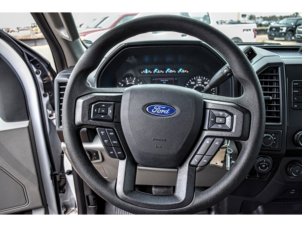 2019 Ford F-150 SuperCrew Cab 4x4, Pickup #952594 - photo 21