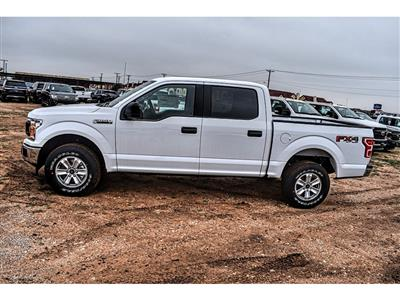 2019 Ford F-150 SuperCrew Cab 4x4, Pickup #952594 - photo 6