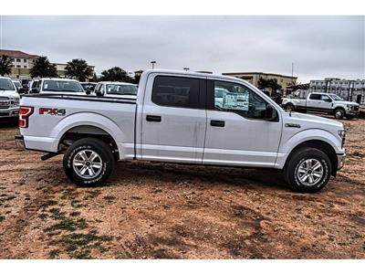 2019 Ford F-150 SuperCrew Cab 4x4, Pickup #952594 - photo 10