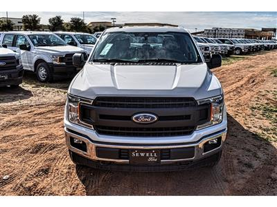 2019 Ford F-150 SuperCrew Cab 4x4, Pickup #952595 - photo 3