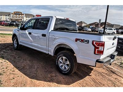 2019 Ford F-150 SuperCrew Cab 4x4, Pickup #952595 - photo 6