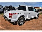 2019 Ford F-150 SuperCrew Cab 4x4, Pickup #952595 - photo 2