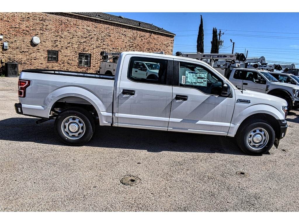 2019 Ford F-150 SuperCrew Cab 4x2, Pickup #952806 - photo 10