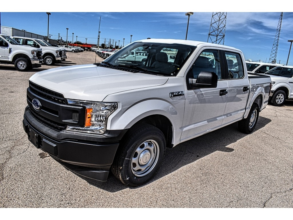 2019 Ford F-150 SuperCrew Cab 4x2, Pickup #952809 - photo 4