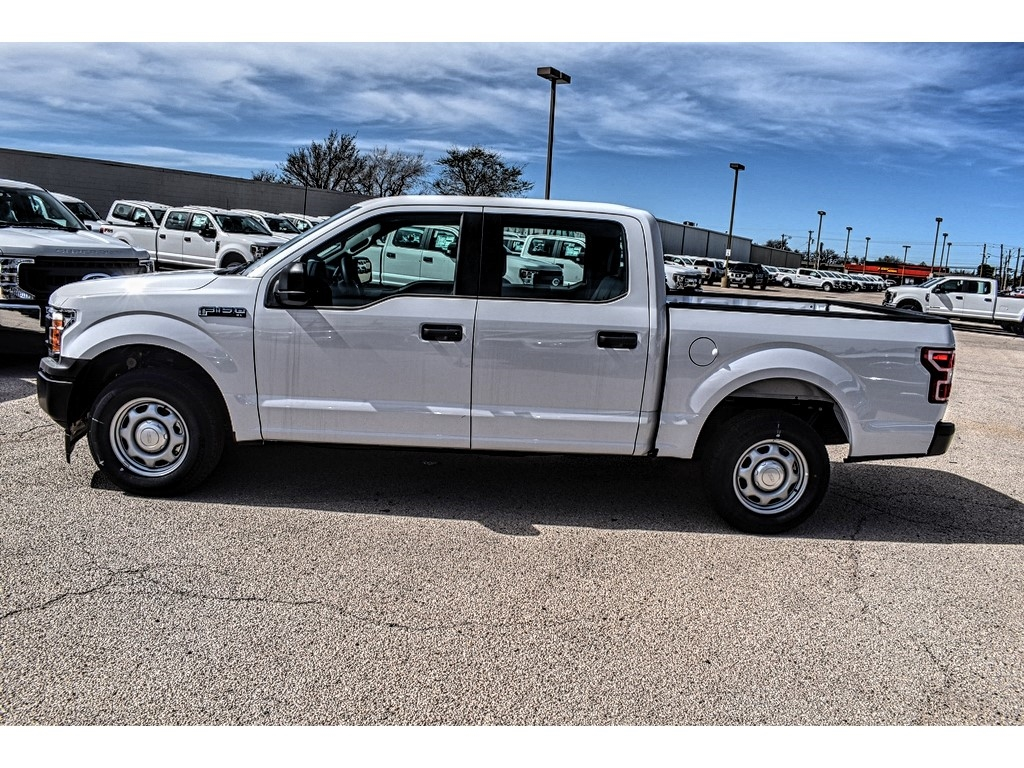 2019 Ford F-150 SuperCrew Cab 4x2, Pickup #952809 - photo 6