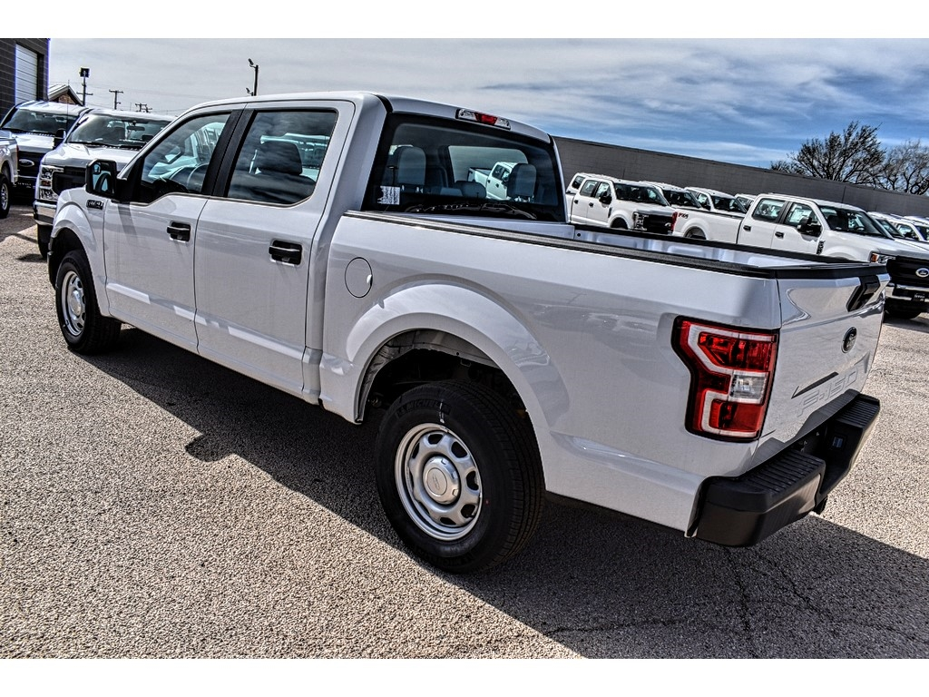 2019 Ford F-150 SuperCrew Cab 4x2, Pickup #952809 - photo 7