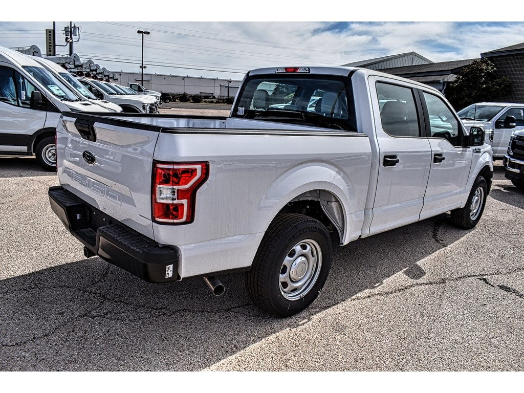 2019 Ford F-150 SuperCrew Cab 4x2, Pickup #952809 - photo 2
