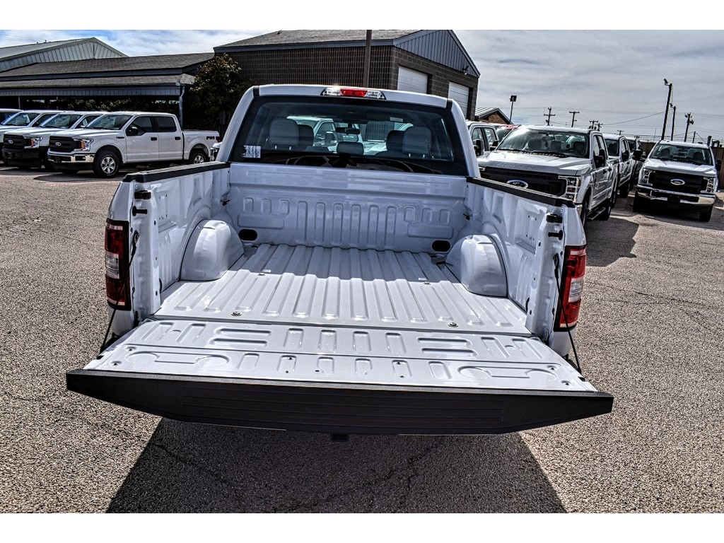 2019 Ford F-150 SuperCrew Cab 4x2, Pickup #952809 - photo 12