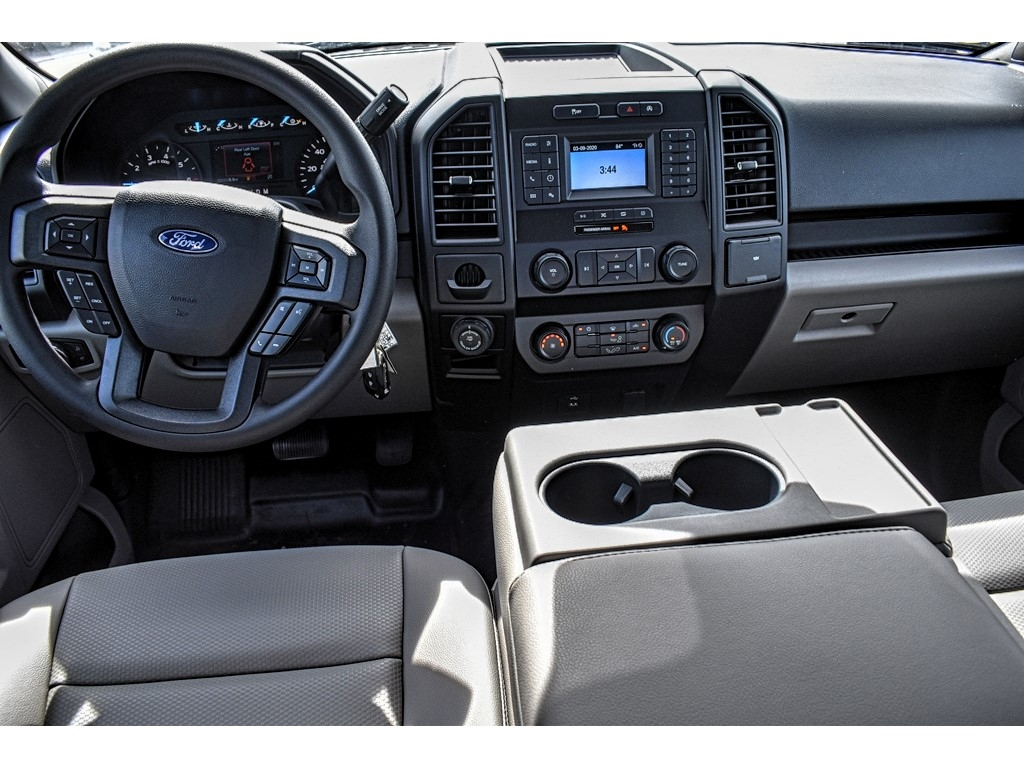 2019 Ford F-150 SuperCrew Cab 4x2, Pickup #952809 - photo 14