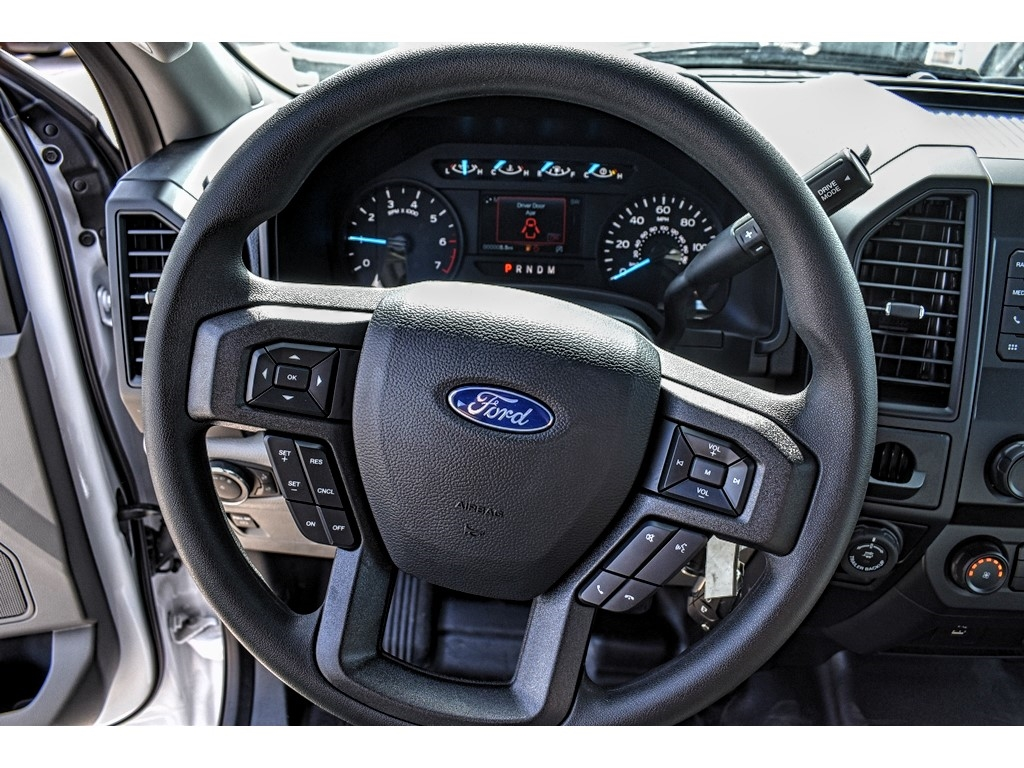 2019 Ford F-150 SuperCrew Cab 4x2, Pickup #952809 - photo 21