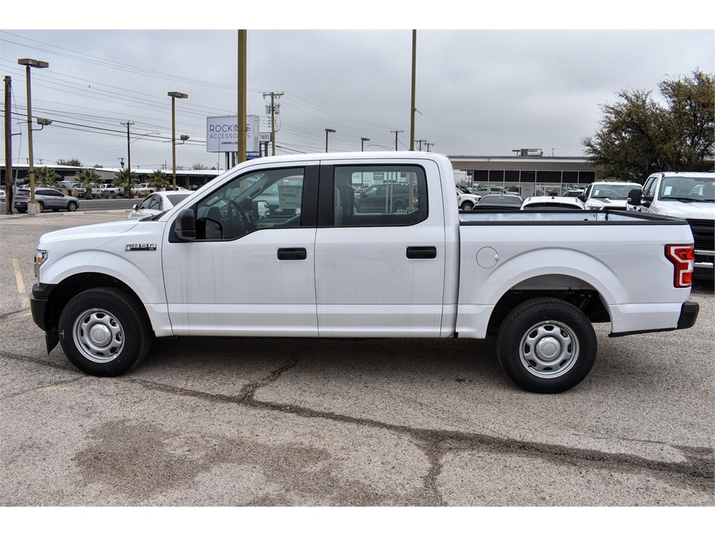 2019 F-150 SuperCrew Cab 4x2, Pickup #952811 - photo 6