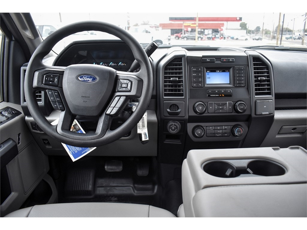 2019 F-150 SuperCrew Cab 4x2, Pickup #952811 - photo 13