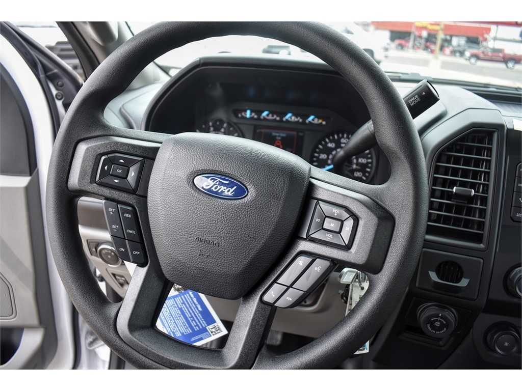 2019 F-150 SuperCrew Cab 4x2, Pickup #952811 - photo 21