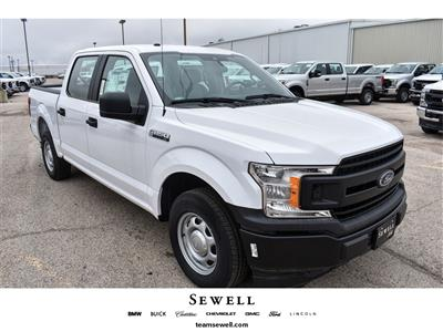 2019 F-150 SuperCrew Cab 4x2, Pickup #952811 - photo 1