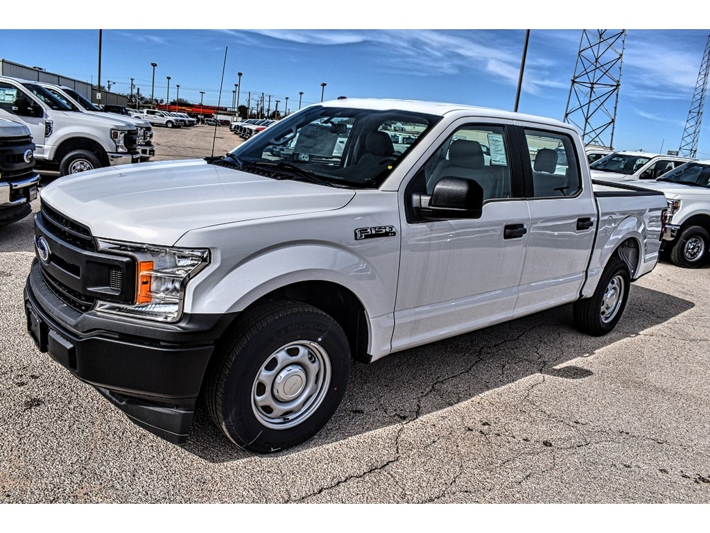 2019 Ford F-150 SuperCrew Cab 4x2, Pickup #952814 - photo 4