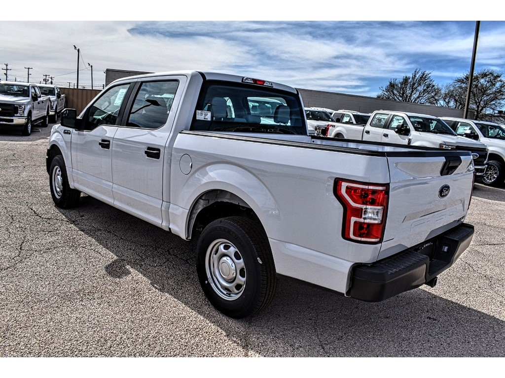 2019 Ford F-150 SuperCrew Cab 4x2, Pickup #952814 - photo 7