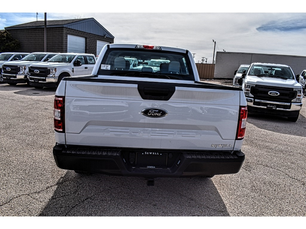 2019 Ford F-150 SuperCrew Cab 4x2, Pickup #952814 - photo 8