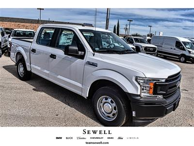 2019 Ford F-150 SuperCrew Cab 4x2, Pickup #952814 - photo 1