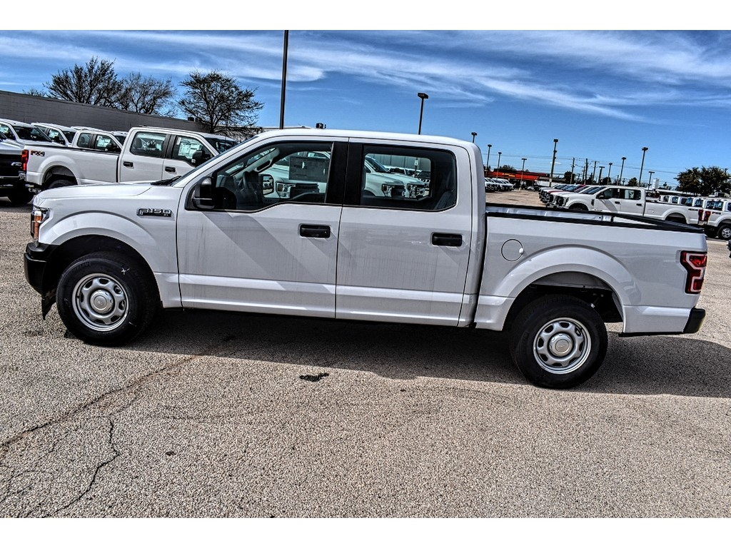 2019 Ford F-150 SuperCrew Cab 4x2, Pickup #952816 - photo 6