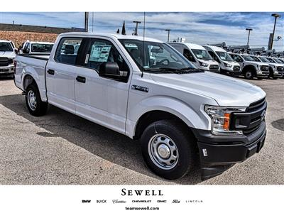 2019 Ford F-150 SuperCrew Cab 4x2, Pickup #952816 - photo 1