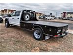 2019 F-550 Crew Cab DRW 4x4, CM Truck Beds SK Model Platform Body #958185 - photo 7