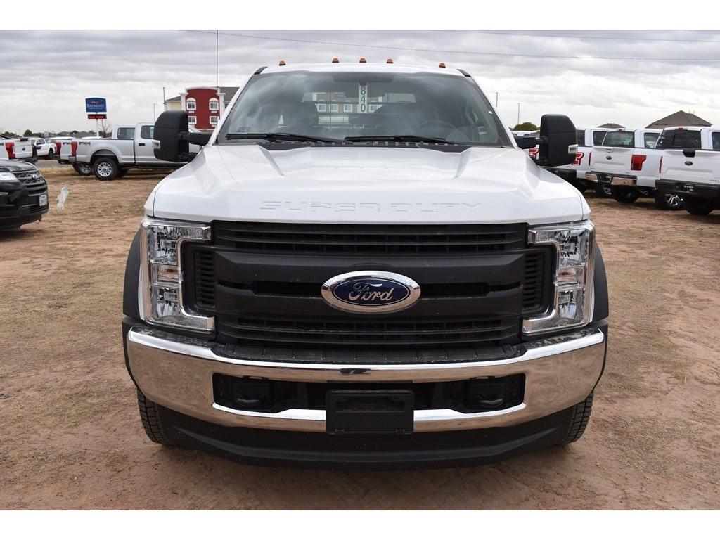 2019 Ford F-550 Super Cab DRW 4x4, CM Truck Beds ER Model Hauler Body #958203 - photo 3