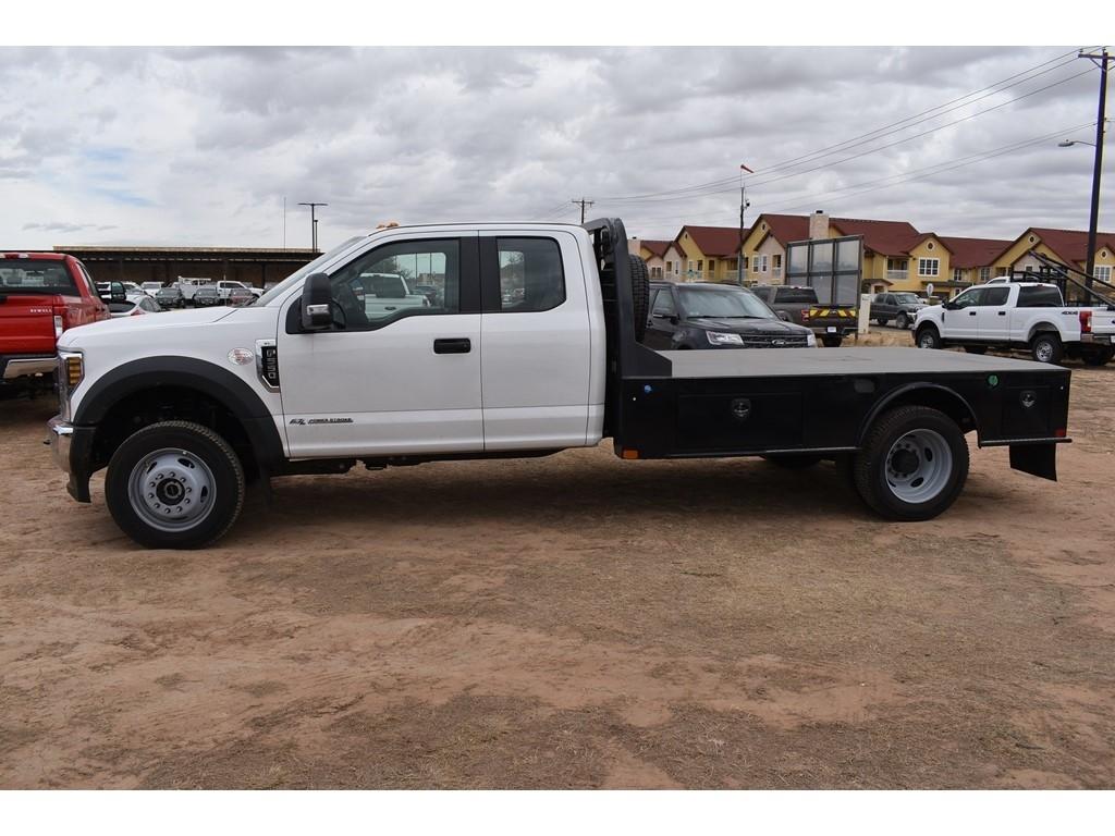 2019 Ford F-550 Super Cab DRW 4x4, CM Truck Beds ER Model Hauler Body #958203 - photo 6