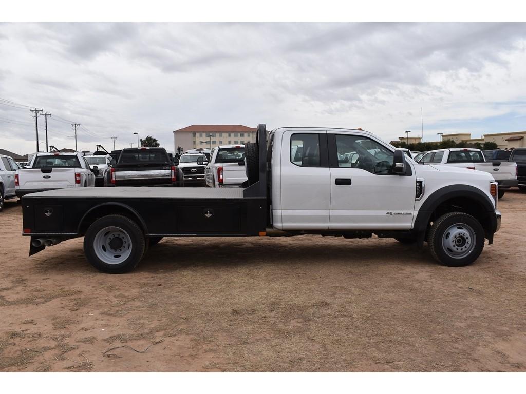 2019 Ford F-550 Super Cab DRW 4x4, CM Truck Beds ER Model Hauler Body #958203 - photo 10