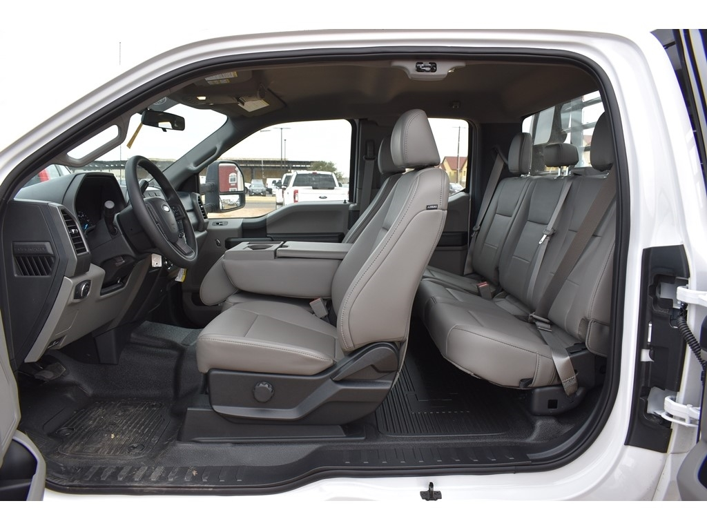 2019 Ford F-550 Super Cab DRW 4x4, CM Truck Beds ER Model Hauler Body #958203 - photo 13