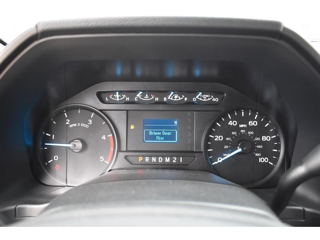2019 Ford F-550 Super Cab DRW 4x4, CM Truck Beds ER Model Hauler Body #958203 - photo 19