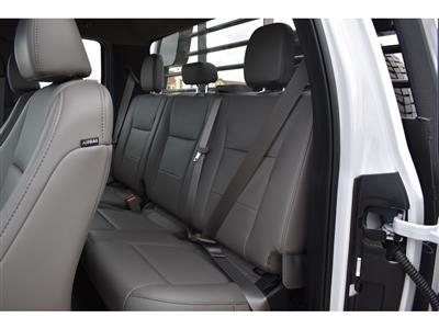 2019 Ford F-550 Super Cab DRW 4x4, CM Truck Beds ER Model Hauler Body #958203 - photo 11