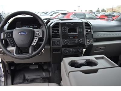 2019 Ford F-550 Super Cab DRW 4x4, CM Truck Beds ER Model Hauler Body #958203 - photo 12