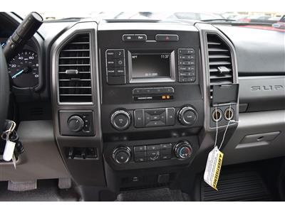 2019 Ford F-550 Super Cab DRW 4x4, CM Truck Beds ER Model Hauler Body #958203 - photo 18