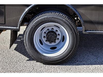 2019 F-550 Super Cab DRW 4x4, CM Truck Beds SK Model Platform Body #958204 - photo 11