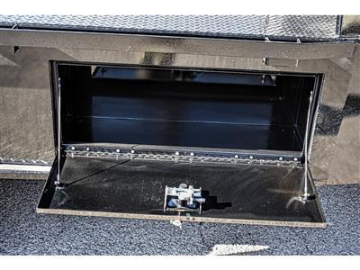2019 F-550 Super Cab DRW 4x4, CM Truck Beds SK Model Platform Body #958204 - photo 12
