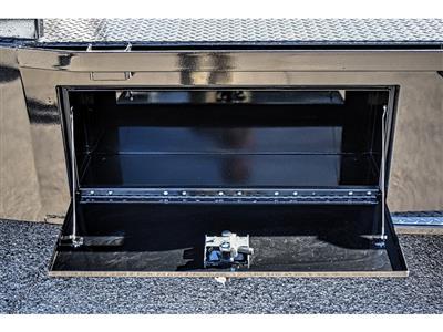 2019 F-550 Super Cab DRW 4x4, CM Truck Beds SK Model Platform Body #958204 - photo 13