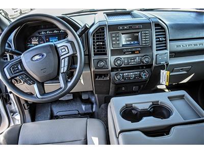 2019 F-550 Super Cab DRW 4x4, CM Truck Beds SK Model Platform Body #958204 - photo 15