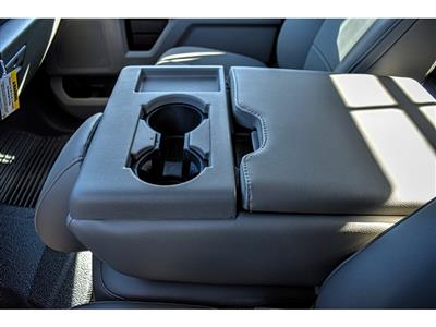 2019 F-550 Super Cab DRW 4x4, CM Truck Beds SK Model Platform Body #958204 - photo 22