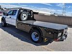 2019 F-550 Super Cab DRW 4x4, CM Truck Beds SK Model Platform Body #958204 - photo 7