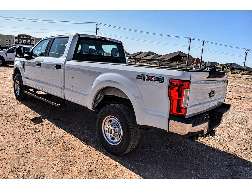 2019 Ford F-350 Crew Cab 4x4, Pickup #958449 - photo 6