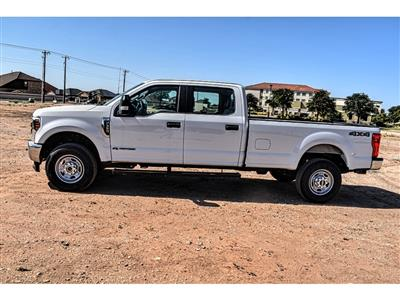 2019 Ford F-350 Crew Cab 4x4, Pickup #958449 - photo 5
