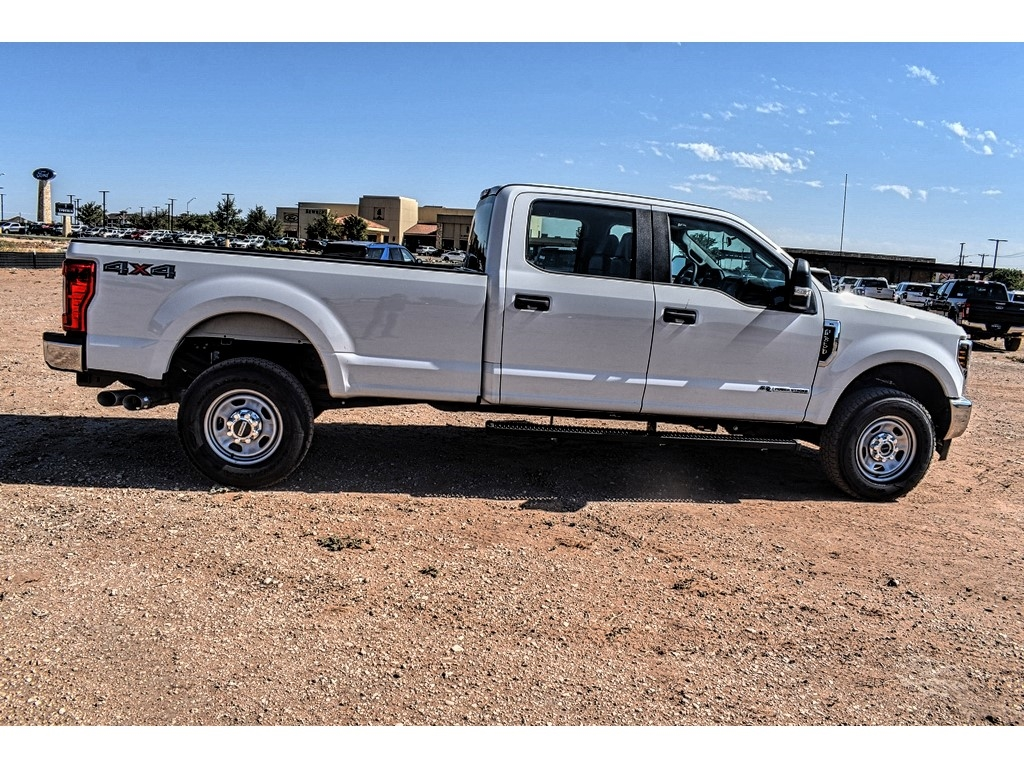 2019 Ford F-350 Crew Cab 4x4, Pickup #958456 - photo 8