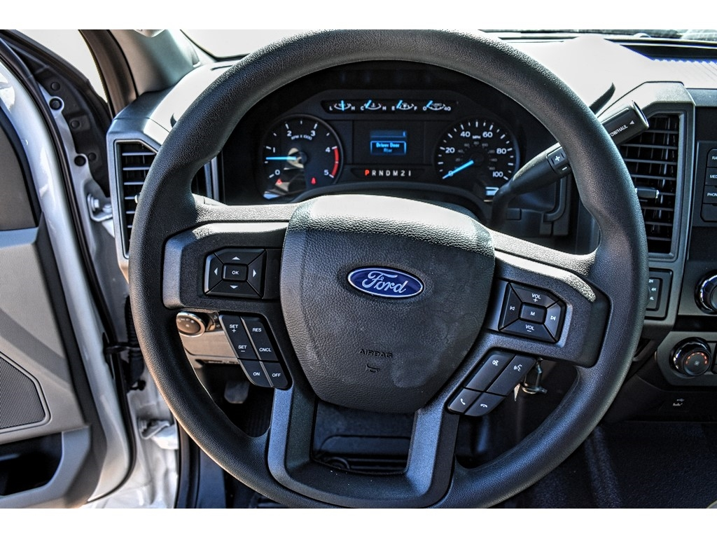 2019 Ford F-350 Crew Cab 4x4, Pickup #958456 - photo 19