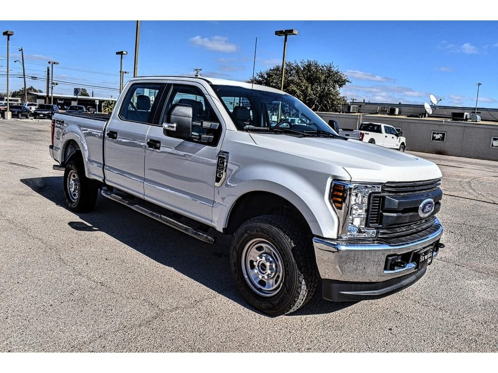 2019 Ford F-350 Crew Cab 4x4, Pickup #958464 - photo 1