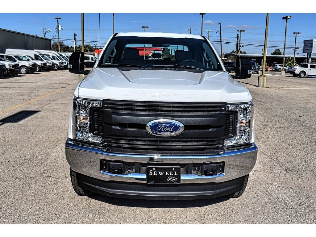 2019 Ford F-350 Crew Cab 4x4, Pickup #958464 - photo 10