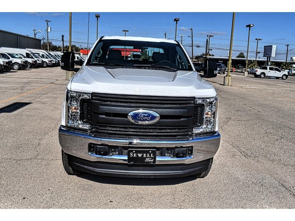 2019 Ford F-350 Crew Cab 4x4, Pickup #958464 - photo 3
