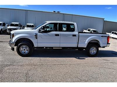 2019 Ford F-350 Crew Cab 4x4, Pickup #958464 - photo 5