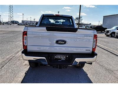 2019 Ford F-350 Crew Cab 4x4, Pickup #958464 - photo 7