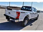 2019 Ford F-350 Crew Cab 4x4, Pickup #958464 - photo 2